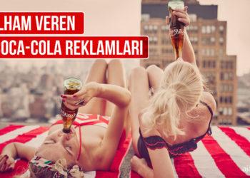İlham Veren Coca-Cola Reklamları