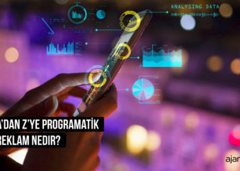 A'dan Z'ye Programatik Reklam Nedir?