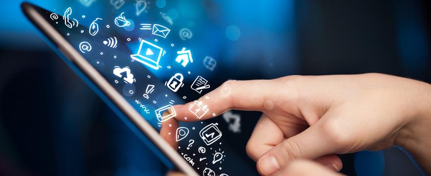 E ticaret mobil uygulama temel özellikler