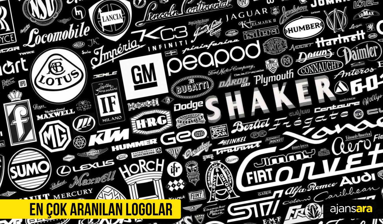 En Çok Arama Yapılan Logolar