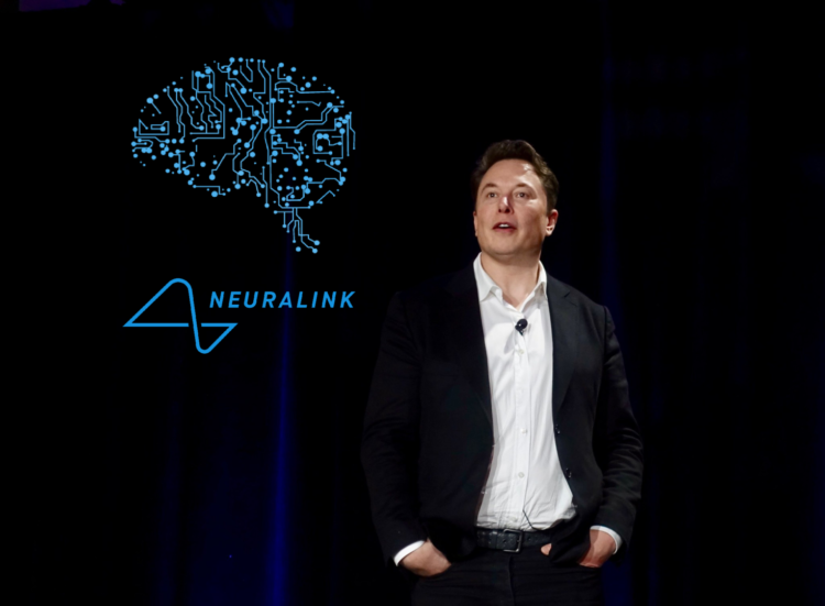Growth hacker Neuralink