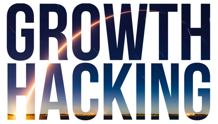 Growth Hacking logo growth hacker made by ajansara