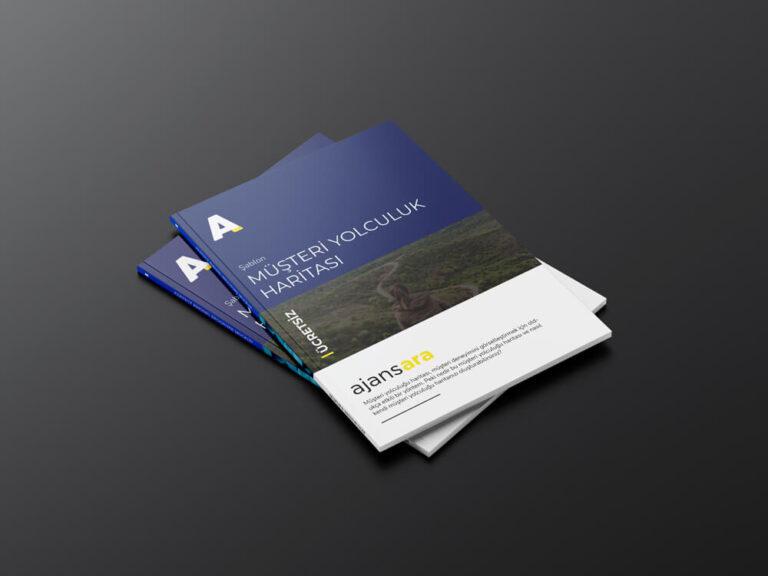 Musteri yolculuk haritasi sablonlar ajansara Ücretsiz E-Kitap & Şablonlar Ajansara