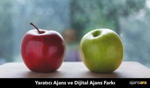 Yaratıcı Ajans ve Dijital Ajans Farkı
