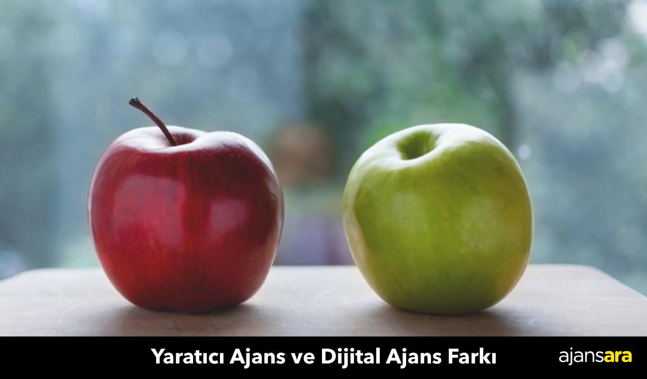 Yaratici Ajans ve Dijital Ajans Farki Dijital Ajanslar Ajansara