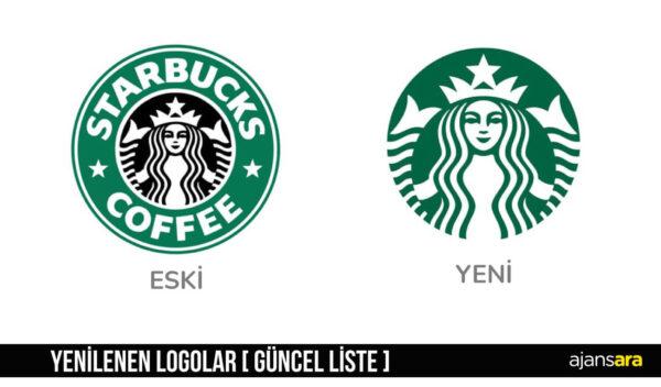 Yenilenen Logolar