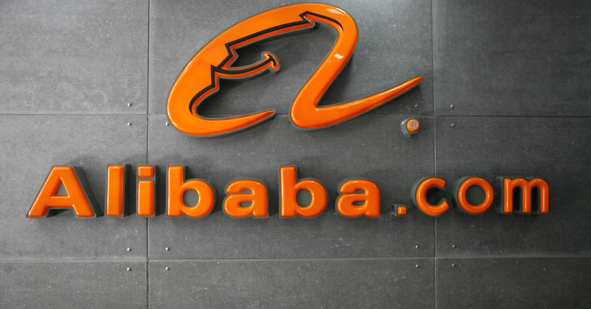 2020 Dünyanın En Değerli 10 Şirketi alibaba image Ajansara