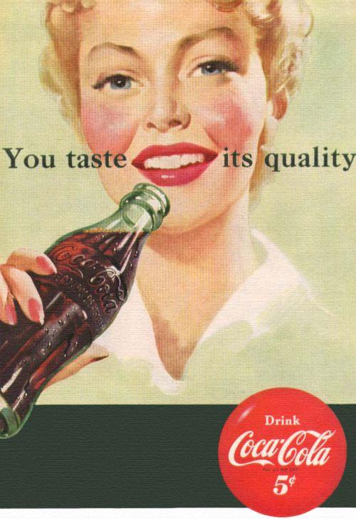 coca cola reklam afisleri eskiler ajansara 16