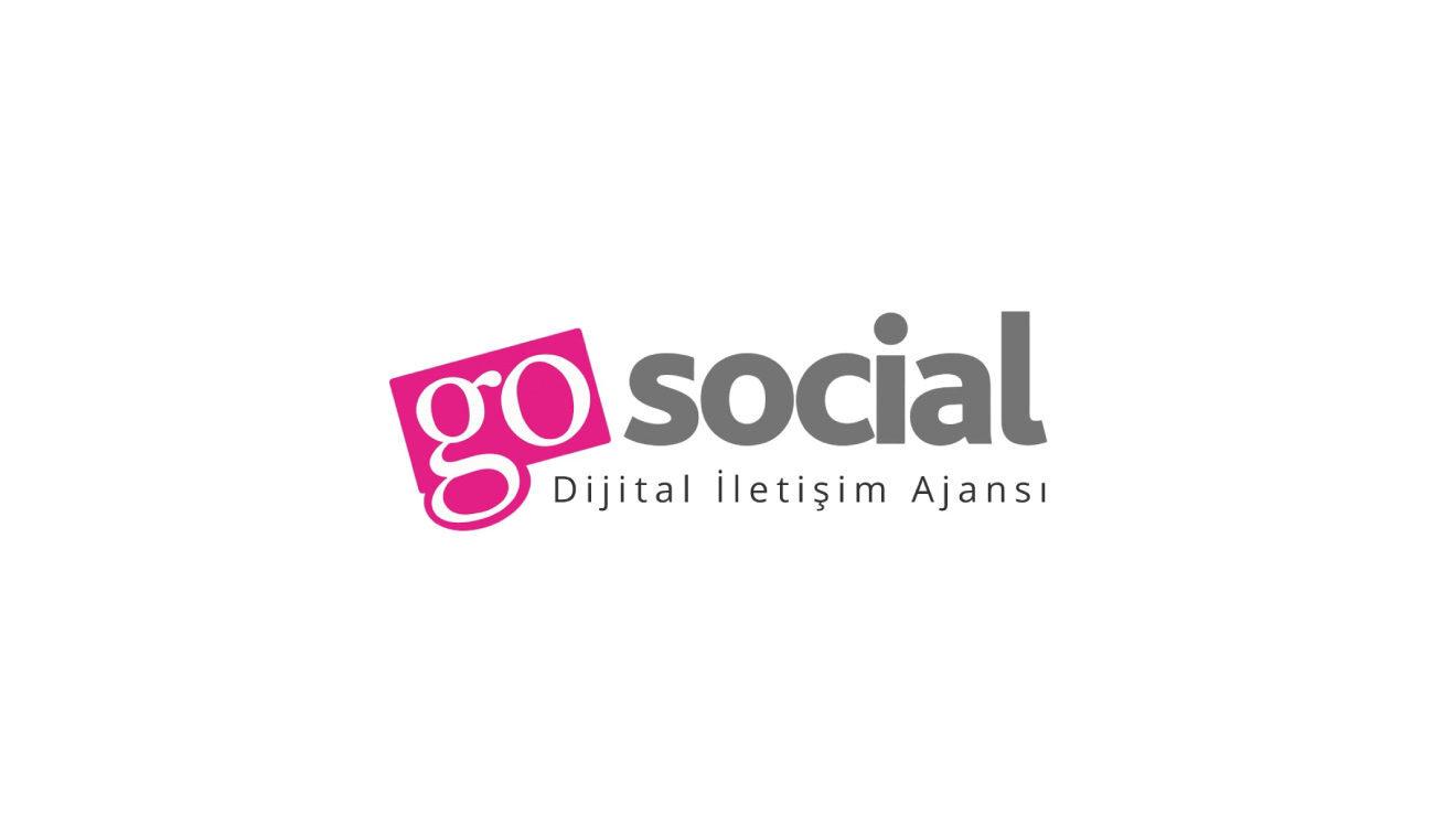 Go Social go social dijital iletişim ajansı sosyal medya yönetimi istanbul ajans AJANSARA.COM