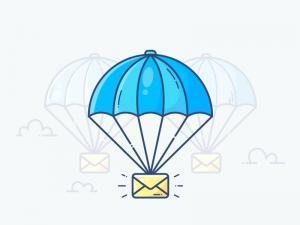 işlevsel e postalar bildirimler